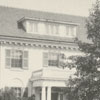 Robert S. Galloway house at 677 West End Boulevard, 1924.