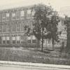 Richard J. Reynolds High School, 1924.