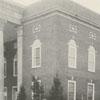 Richard J. Reynolds Memorial Auditorium, 1924.