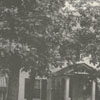 Fred J. DeTamble house at 438 Ardmore Avenue, 1924.