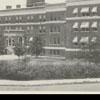 City Memorial Hospital, 1924.