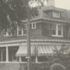 Alexander H. Galloway house at 137 N. Cherry Street, 1924.
