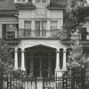 Thomas S. Fleshman house on Cascade Avenue, 1963.