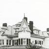 Jesse D. Langhenour (or Laugenour) house on Cascade Avenue.