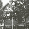 Archibald B. Dangerfield (or Daingerfield) house at 703 West Fourth Street, 1905.