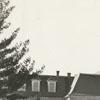 Clemmons Moravian Church, 1940.