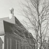 Clemmons Moravian Church, 1940.