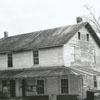 Bethania General Store, 1959.