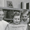 Children's summer reading program at Forsyth County Public Library.