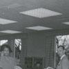 Forsyth County Public Library Dedication, 1953.