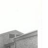 Rural Hall/Stanleyville Branch Library exterior, 1982.