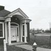 Kernersville Branch Library, 1967.