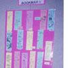Children's Department's Design-Your-Own-Bookmark Contest luncheon, 1997.