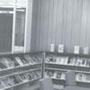 Thruway Branch Library.