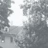 Agnew Hunter Bahnson house on West Fifth Street.