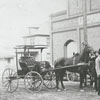 Brown's Warehouse.  Location unknown.