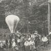 Odd Fellows picnic at Southside Park, 1894.