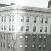 Carolina Hotel and Theatre, 1954.