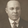 Dr. Eugene P. Gray, 1918.