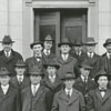 Registrars for the Third Ward, 1918.
