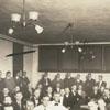Tabulating committee for the September 12, 1918 draft registration.