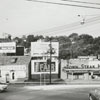 Hawthorne Road at Lockland Avenue, 1962.