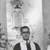 Dedication of Temple Emanuel, 1952.