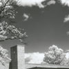 Temple Emanuel at 201 Oakwood Drive, 1952.