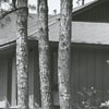 Forest Lowery Jr. house at 2869 Fairmont Avenue, 1970.