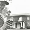 Dedication of the Reynolds Homestead in Critz, Virginia, 1970.