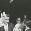 George Wallace visiting Winston-Salem, 1968.