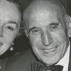 Mr. and Mrs. Carlos Montoya, 1971.