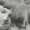 Tim and Penny Duggins, 1971.
