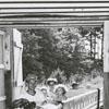 Reynolds Park miniature train.