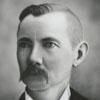 Forsyth County Sheriff, Eugene Kapp.