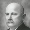 Forsyth County Sheriff, F. P. Alspaugh.