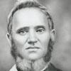 Forsyth County Sheriff, Augustus Fogle.