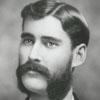 Forsyth County Sheriff, R. M. McArthur.
