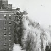 Hotel Robert E. Lee implosion, 1972.