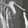 Ballet at a festival held in honor of Aaron Copeland, 1971.