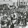 Celebration of Kernersville's Bicentennial, 1971.