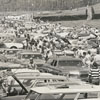 Tanglewood Park Steeplechase, 1971.