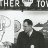The Shell Weather Tower on WSJS television.