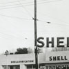 Quality Oil Company. Shell Service Station at 501 Waughtown Street at Vargrave Street.