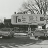 Quality Oil Company. Shell Service Station at 400 W. Fifth Street at Marshall Street.