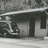 Quality Oil Company. Shell Service Station on Reynolda Road, called Conrad and Company.