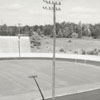 Bowman Gray Stadium, 1947.