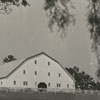 Fowler horse stable, 1939.