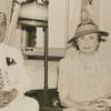 W. P. Covington, Jr., Judge Gideon H. Hastings, Helen Keller, and Polly Thompson, 1939.