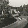 High Point Road, before the curves were eliminated, 1939.